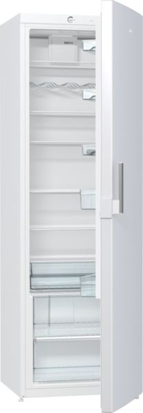 Хладилник с една врата Gorenje R6191DW
